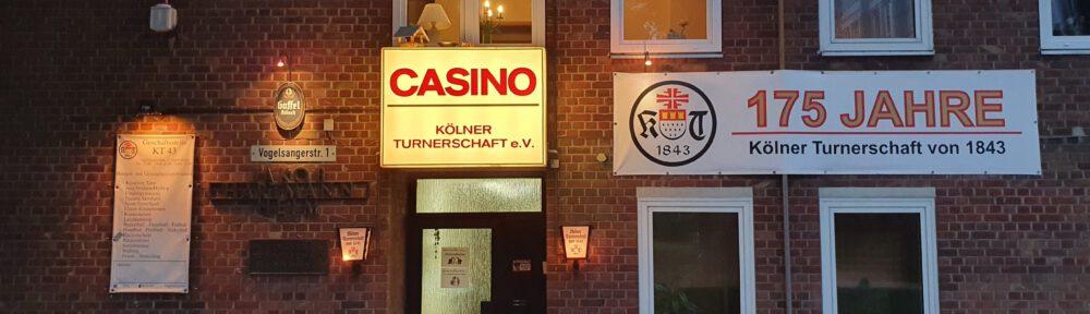 Kölner Turnerschaft